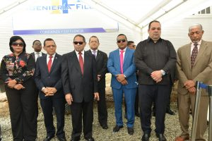 COTUI: Poder Judicial inicia construcción tribunal de NNA