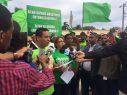 Marcha Verde exige se investigue la relación comercial Gobierno y Joao