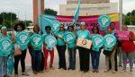 Dominicanas vuelven exigir ante el Congreso despenalización del aborto