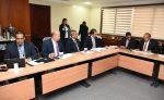 """Diputados en el exterior y Aduanas buscan regular a las """"mudanceras"""""""