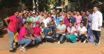 Personal del Hospital Municipal Mata Hambre hace jornada de prevención
