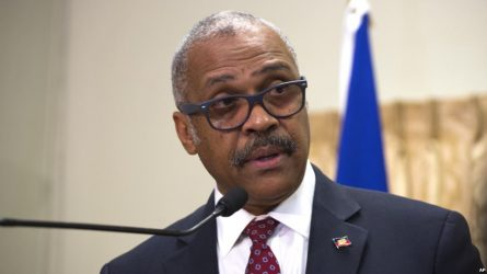 HAITI: Dimite el primer ministro tras protestas por combustibles