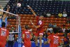 RD obtiene tercer lugar de la Copa Voleibol Masculino