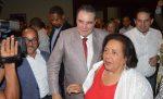 Asamblea elige al senador José Hazim nuevo presidente del PRSC