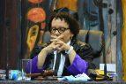 Dimes y diretes entre funcionarios judiciales faltando horas para juicio