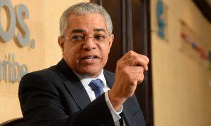 El director de Presupuesto, Luis Reyes, da positivo al coronavirus