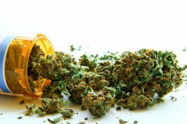 Departamento Salud recomienda legalizar la marihuana en NY