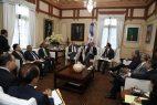 Presidente Medina da seguimiento a construcción de escuelas en la RD