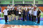 México se corona campeón invictoCopa de Voleibol