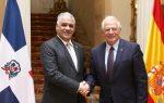 España y R. Dominicana acuerdan reforzar la inversión y el comercio