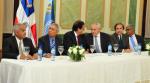 Ministro Presidencia destaca logros Gobierno reducir subalimentación
