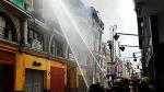 Nueva York: Dos niños muertos y 12 heridos en un incendio en Union City