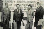 PRD conmemorará 59 aniversario llegada avanzada