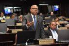 Pacheco exige al PLD tolerancia y respeto por las funciones del Congreso