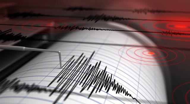 Moderado temblor activa alerta sísmica en CDMX