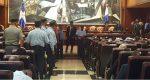 Juez Ortega aplaza audiencia contra siete acusados sobornos Odebrecht