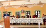 Ministro asegura con educación y empleo jóvenes desarrollarán la RD