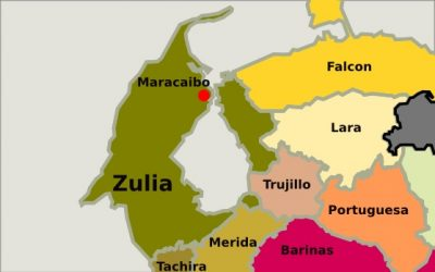 VENEZUELA: El estado petrolero de Zulia queda sin energía eléctrica
