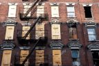 Hallan cadáver en edificio abandonado de Harlem
