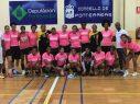 Selección balonmano RD está en España para entrenar