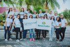 Banco Caribe se suma nueva veza colecta de entidad Techo