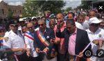 NUEVA YORK: Millares dominicanos participan en la Parada de El Bronx