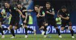 Croacia jugará ante Inglaterra semifinales en el Mundial de Fútbol