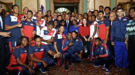 RD procura  77 medallas en Juegos Centroamericanos y del Caribe