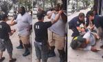 Policía NY enfrentará proceso disciplinario por muerte de Eric Garner