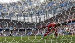 Bélgica y Francia jugarán semifinales Mundial Fútbol