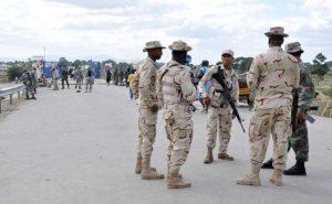 Observatorio atacará trata personas  en la frontera dominicano-haitiana