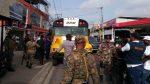 Migración detuvo a 717 extranjeros estaban en situación irregular en RD