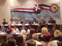 ORLANDO: Concluye con éxito la VI Feria del Libro Dominicano