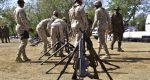 Acuartelan guardias en Frontera ante la crítica situación en Haití
