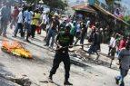 EE.UU. eleva nivel alerta para sus ciudadanos en Haití ante violencia