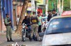 """José R. Fadul: El patrullaje mixto mantiene delincuentes """"a raya"""""""