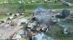 MEXICO: Al menos 19 muertos y 40 heridos en explosión de polvorín