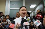 Procurador RD y EU acuerdan fortalecer lucha contra crimen