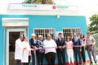 PROMESE/CAL inaugurauna nueva farmacia del pueblo en Pedernales