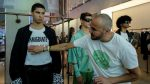 Protestas por política migratoria EU vuelven a la pasarela de Seco