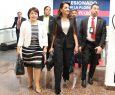 EU: Primera Dama RD participará en Olimpiadas Especiales