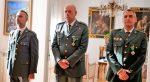RD condecora a la Guardia Civil española por lucha contra crimen