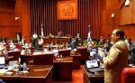 Senado aprueba proyecto de vigilancia y seguridad privada en segunda lectura