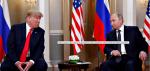 """Trump y Putin dicen: """"Hemos dado primeros pasos hacia futuro mejor"""""""