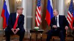 "HELSINKI: Trump no ve ""ningún motivo"" Rusia pudo haber interferido EEUU"