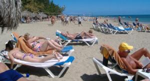 Embajada EEUU asegura murió otra turista de ese país en hotel dominicano