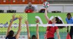 Puerto Rico y Canadá ganan en el Panamericano voleibol