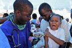 Reportan 578 casos sospechosos de cólera en Haití