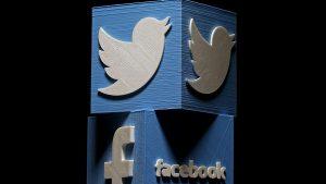 Facebook y Twitter bloquean campañas de hackers de Irán y Rusia