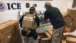 P. RICO: Apresan 2 de RD con 32 kilos de cocaína